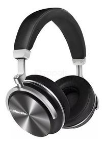 Fone Headphone Bluedio T4 S T4s Bluetooth Sem Fio Ans Preto