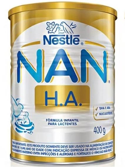 Nan H.a. 400g