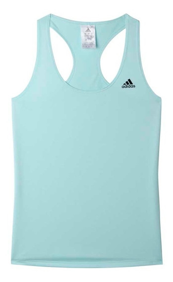 Musculosa Training adidas Essentials Lightweight Mujer