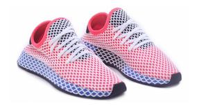 Tenis adidas Deerupt Runner Originales Nuevos En Caja!!!
