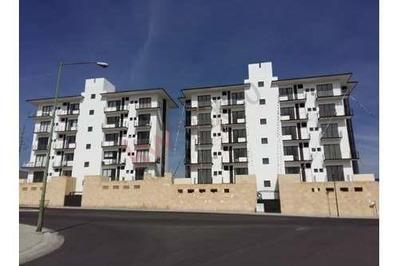 Departamento En Renta Listo Para Habitar, Altavista Juriquilla
