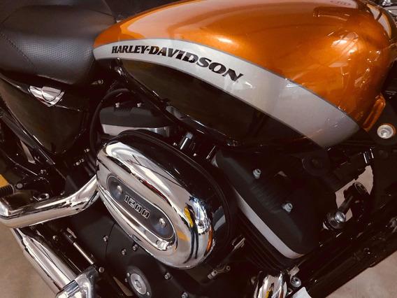 Harley-davidson Sporster 1200 Ca