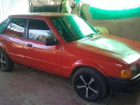 Ford Escort 1.6 Ghia Sx