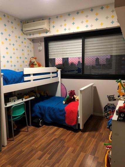Departamento De 3 Dormitorios En Piso Exclusivo