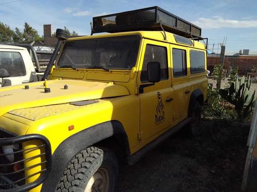 Land Rover Defender Tdi 2.5