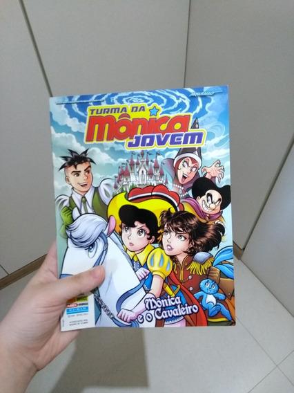 Turma Da Mônica Jovem - Volume 4