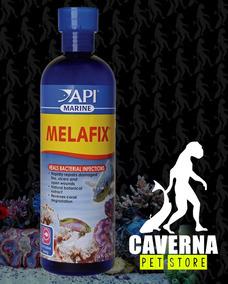 Melafix Marine 473ml Trata 3550 Litros Cavernapet