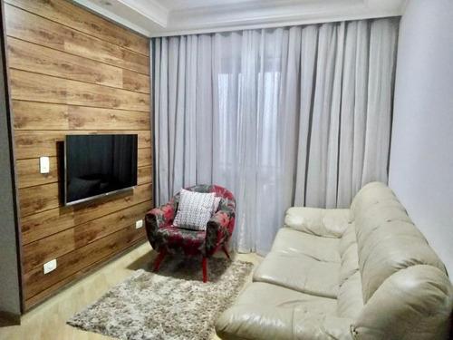 Apartamento A Venda Na Penha, São Paulo - V3040 - 69306640