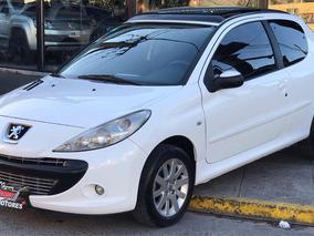 Peugeot 207 1.6 Xt 2011 Excelente Estado!!!