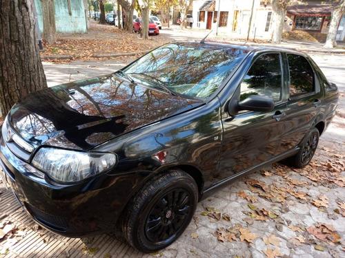 Fiat Siena Fire 1.4 2009 Gnc