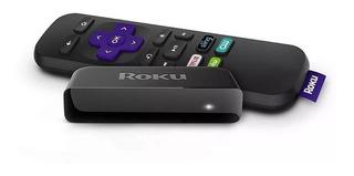 Roku Premiere Plus 4k Ultra Hd / Convierte Tv A Smart Tv