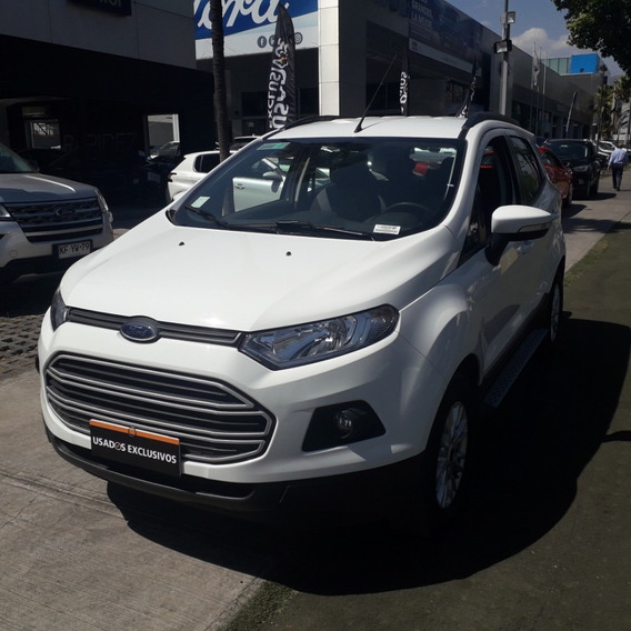 Ford Ecosport 1.6 Mecanico