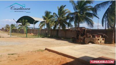 Terrenos En Venta Con Salida Al Lago, Maracaibo
