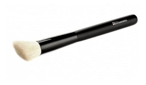 Brocha Para Rubor Angulada Marca Bh Cosmetics® En Stock
