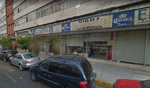 Local En Renta Colonia Centro , Local En Renta 67 M2 Superficie Recién Remodelado , 4.7 De Frente.