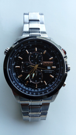 Relógio Champion Outlander