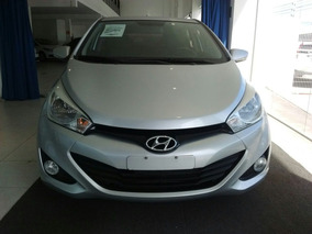 Hyundai Hb20 1.6 Premium 16v Flex 4p Manual 2013/2013
