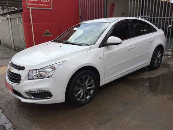 Chevrolet Cruze Sedan 1.8 Lt 2014/2015 Branco