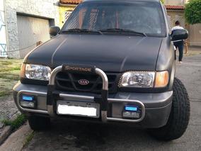 Sportage Urbana E Trilha - Triflex Turbo Fueltech