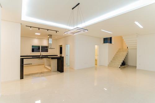Casa A Venda No Condomínio Residencial Campos Do Conde, Bragança Paulista-sp - 17643