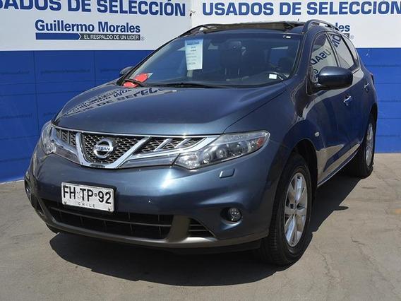 Nissan Murano 3.5 2013