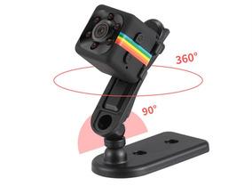 Lote De 21 Mini Câmera Sq11 Revenda, Mini Filmadora Em 420p.