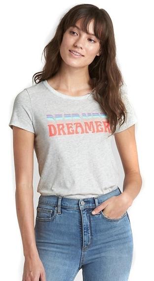 Remera Gap Original Dreamer