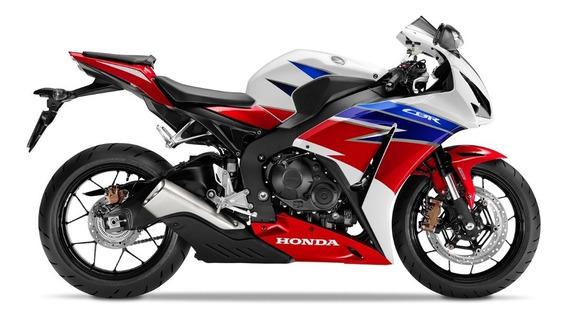 Moto Honda Cbr 1000 Rr 1:12 .. En Magimundo !!!!!