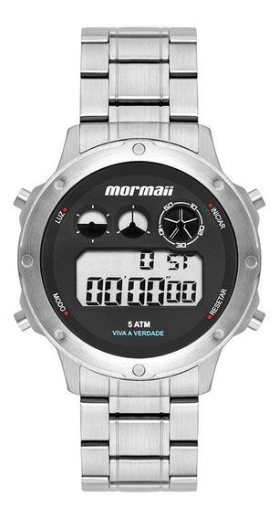 Relógio Mormaii Vibe Masculino Mobj3753aa/1p