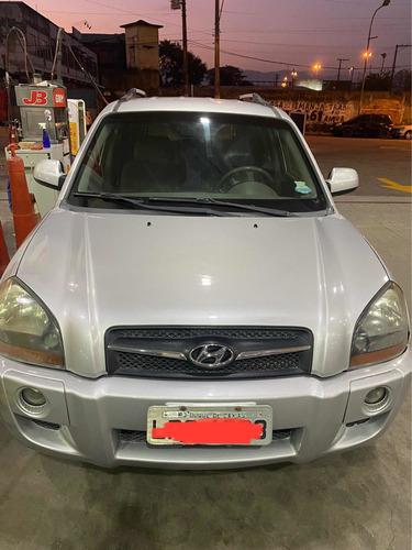 Hyundai Tucson 2009 2.0 Gl 4x2 Aut. 5p