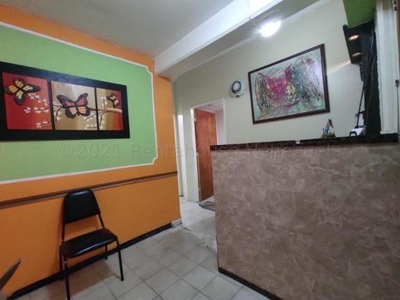 Oficina En Alquiler Centro De Barquisimeto 21-14129 App 04121548350