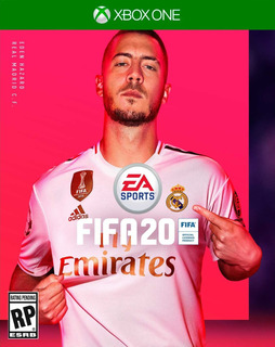 Fifa 20 Digital Para Xbox One (no Físico)