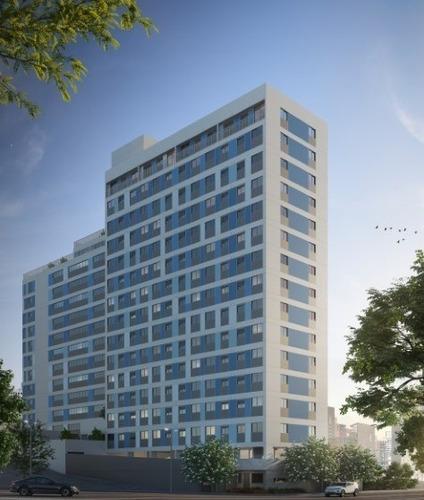 Imagem 1 de 19 de Apartamento Residencial Para Venda, Bela Vista, São Paulo - Ap9829. - Ap9829-inc