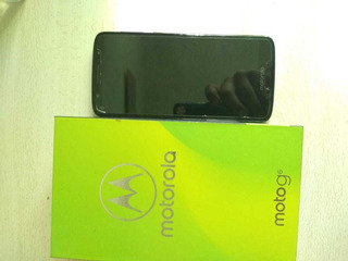Celular Motorola G6 Normal