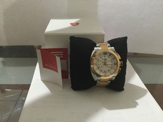Reloj Nivada Np12604