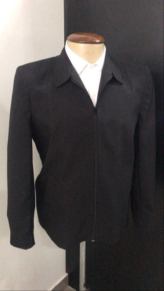Kit 3 Jaquetas Caban Em Tecido Oxford