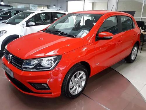 Volkswagen Gol Trend Trendline Tiptronic 1.6 0 Km 2021