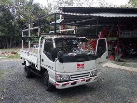 Camión Jmc Jx1043db2 De 2.5 Toneladas