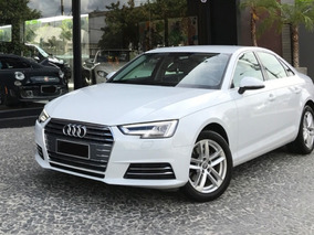 Audi A4 2.0 Tfsi Launch Edition S-tronic 4p 2016
