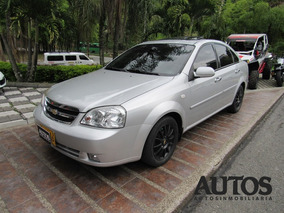 Chevrolet Optra Limited Cc 1800 Mt