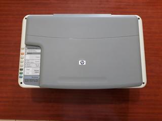 Impresora Hp 1410 Multifuncion Imprime, Escanea Y Fotocopia