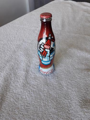 Botella Coleccionable Coca Cola Copa América 2011