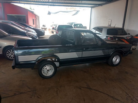 Ford Pampa S 1.8 1991