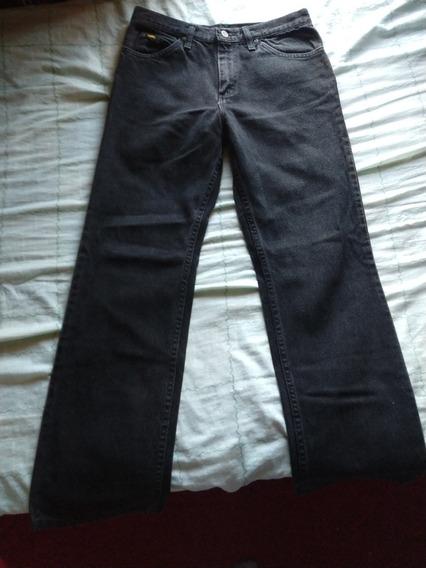 Pantalón De Mezclilla Marca Lee Para Hombre