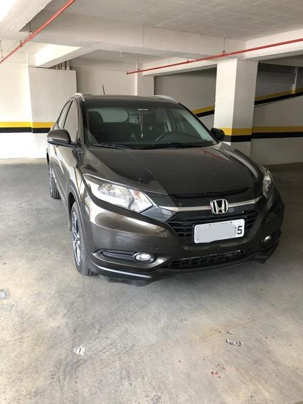 Honda Hr-v Ex 2016 Automático