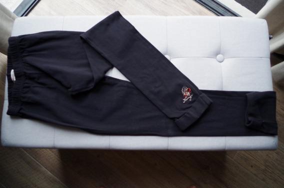 Pantalón/legging De Niña Marca: Kenzo Kids Original