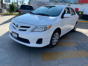 Toyota Corolla 1.8 Le At 2012