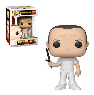 Funko Pop! Movies #787 Hannibal Lecter Nortoys