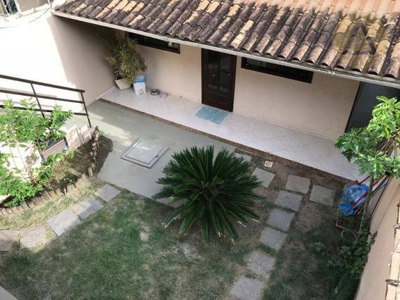 Casa Com 5 Dormitórios À Venda, 277 M² Por R$ 480.000 - Jardim Guanabara - Macaé/rj - Ca0929