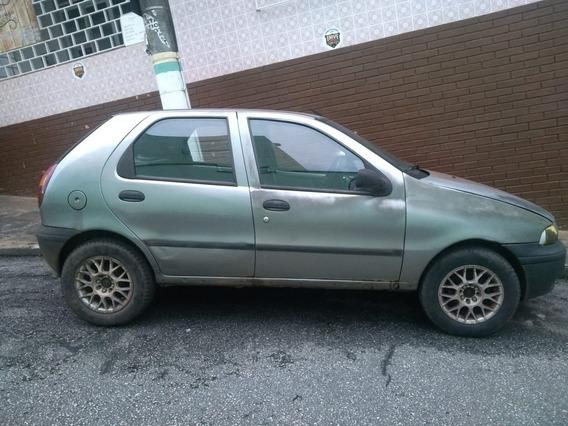Fiat Palio 1.0 1998